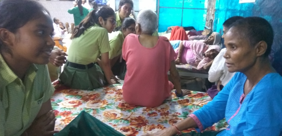 Old Age Home 1