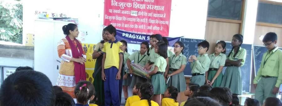 Sai Akshardham School (1)