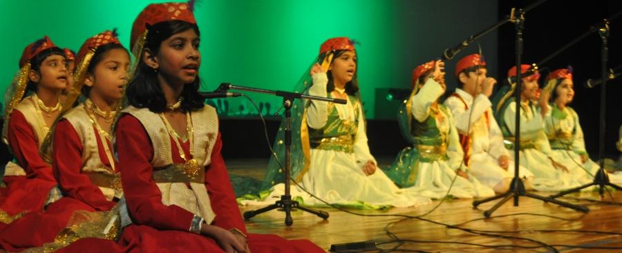 Qawwalli