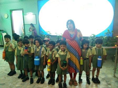 Shankar's International Dolls Museum 20.04.17